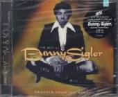 Sigler, Bunny - Best of Bunny Sigler: Sweeter Than the Berry CD Cover Art