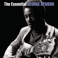 Benson, George - Essential George Benson CD Cover Art