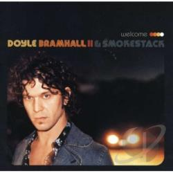 Bramhall, Doyle II - Welcome CD Cover Art