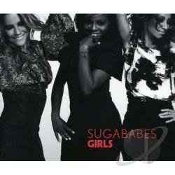 Sugababes - Girls DS Cover Art