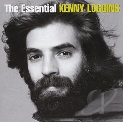 Loggins, Kenny - Essential Kenny Loggins CD Cover Art
