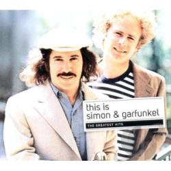 Simon & Garfunkel - This Is CD Cover Art