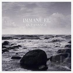 Immanu El - In Passage CD Cover Art