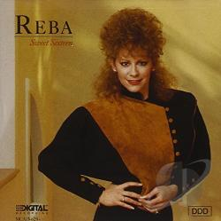 Mcentire, Reba - Sweet Sixteen CD Cover Art