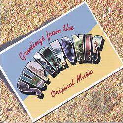 Supertones - Original Music 1989-2003 CD Cover Art