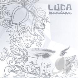 Mundaca, Luca - Day By Day CD Cover Art