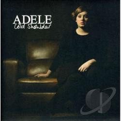 Adele - Cold Shoulder LP Cover Art