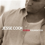 Cook, Jesse - Rumba Foundation CD Cover Art