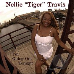 Travis, Nellie Tiger - I'm Going Out Tonight CD Cover Art