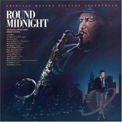 Gordon, Dexter - Round Midnight CD Cover Art