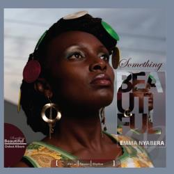 Nyabera, Emma - Something Beautiful CD Cover Art
