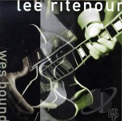Ritenour, Lee - Wes Bound CD Cover Art