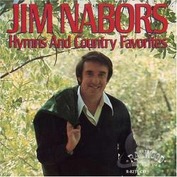 Nabors, Jim - Hymns & Country CD Cover Art