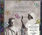 Jazz Passengers - Individually Twisted CD Cover Art
