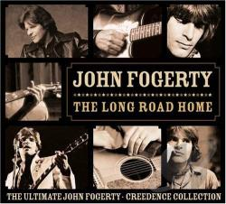 Fogerty, John - Long Road Home: The Ultimate John Fogerty/Creedence Collection CD Cover Art