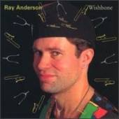 Anderson, Ray - Wishbone CD Cover Art