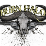 Burn Halo - Burn Halo CD Cover Art