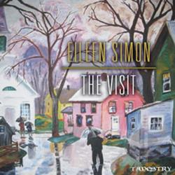 Simon, Eileen - Visit CD Cover Art