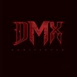 Dmx - Undisputed CD Cover Art