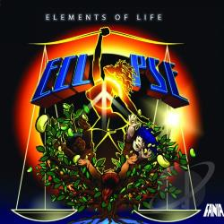 Elements of Life (Latin) - Eclipse CD Cover Art