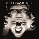 Crowbar - Odd Fellows Rest CD Cover Art