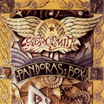 Aerosmith - Pandora's Box CD Cover Art