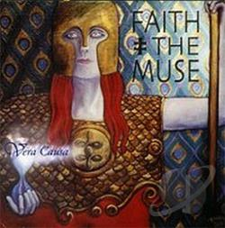 Faith & The Muse - Vera Causa CD Cover Art