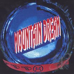 Tee, Peter - Mountain Dream CD Cover Art