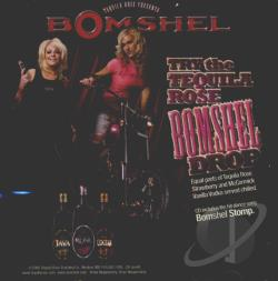 Bomshel - Bomshel Stomp DS Cover Art