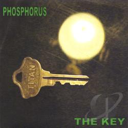 Phosphorus - Key CD Cover Art