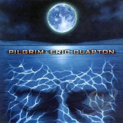 Clapton, Eric - Pilgrim CD Cover Art