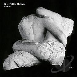Molvar, Nils Petter - Khmer CD Cover Art