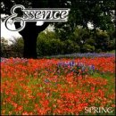 Essence - Essence: Spring CD Cover Art