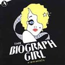Original London Cast - Biograph Girl CD Cover Art