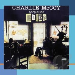 Mccoy, Charlie - Harpin' the Blues CD Cover Art