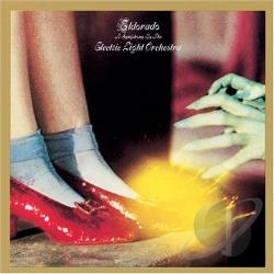 Electric Light Orchestra - Eldorado CD Cover Art