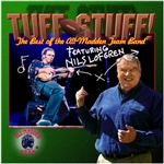 Lofgren, Nils - Tuff Stuff: The Best of the All-Madden Team Band CD Cover Art