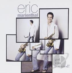 Marienthal, Eric - Got You Covered CD Cover Art