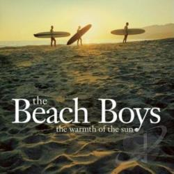 Beach Boys - Warmth of the Sun CD Cover Art
