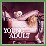 Various Artists - Young Adult: Music From The Motion Picture DB Cover Art