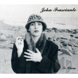Frusciante, John - Niandra Lades & Usually Just A T-Shirt CD Cover Art