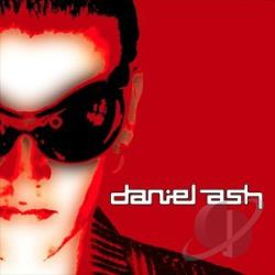Ash, Daniel - Daniel Ash CD Cover Art