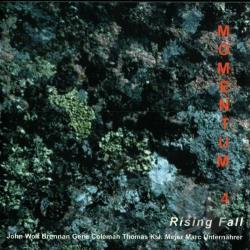 John Wolf Brennan / Daniele Patumi - Time Jumps - Space Cracks