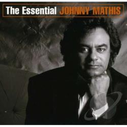 Mathis, Johnny - Essential CD Cover Art