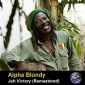 Alpha Blondy - Jah Victory (Remastered) DB Cover Art