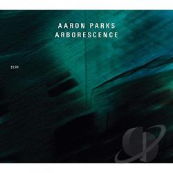 Parks, Aaron - Arborescence CD Cover Art