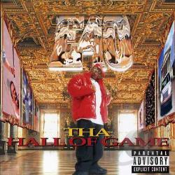 E-40 - Tha Hall of Game CD Cover Art