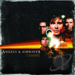 Angels & Airwaves - I'Empire CD Cover Art