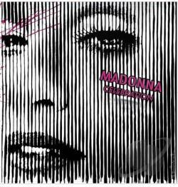 Madonna - Celebration LP Cover Art