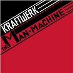 Kraftwerk - Man Machine (2009 Digital Remaster) DB Cover Art